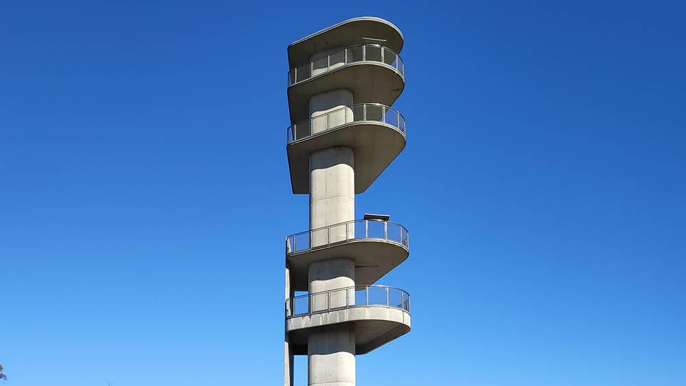 Turm am Schweren Berg